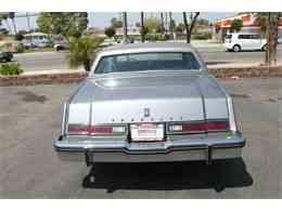 1981 Oldsmobile Toronado for Sale - CC-626803