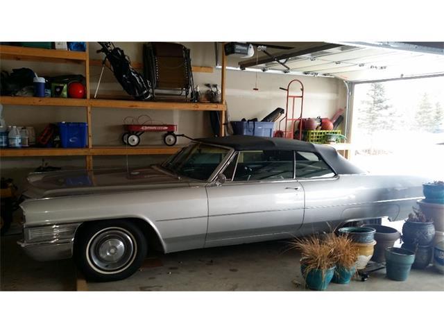 1965 Cadillac DeVille | 626816