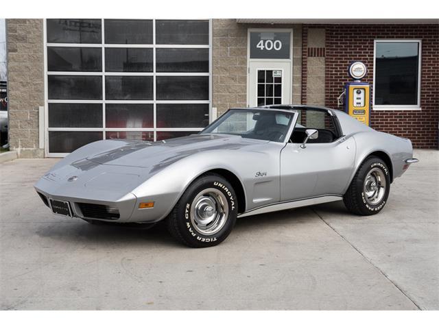 1973 Chevrolet Corvette | 626822