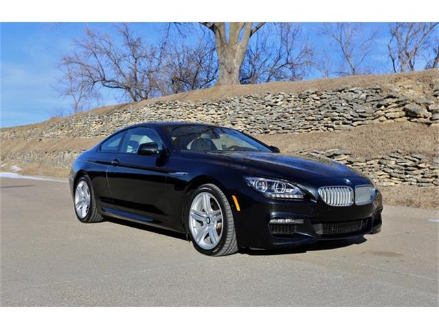 2014 BMW 6 Series | 627183