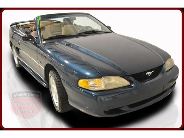 1994 Ford Mustang GT | 627482