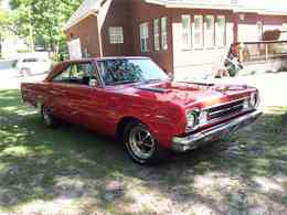 1967 Plymouth Belvedere for Sale - CC-627508