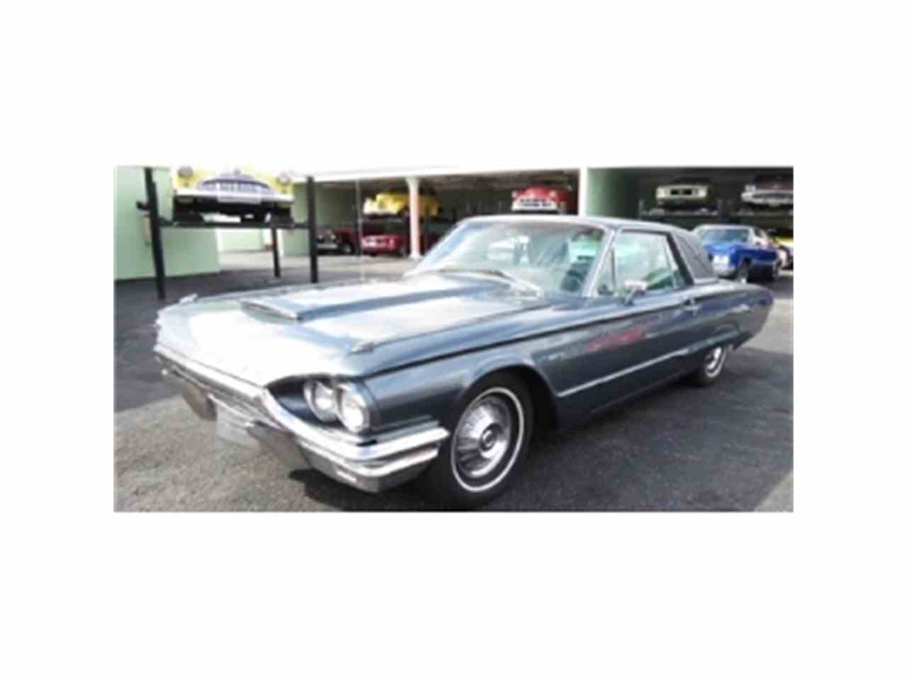Large Picture of '64 Thunderbird - DGHN