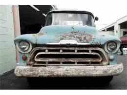 Picture of '57 Pickup - DGHS
