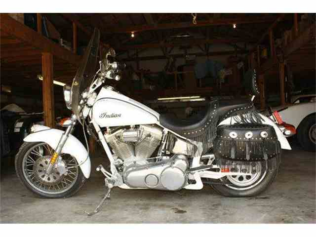 2003 Indian Scout | 628129