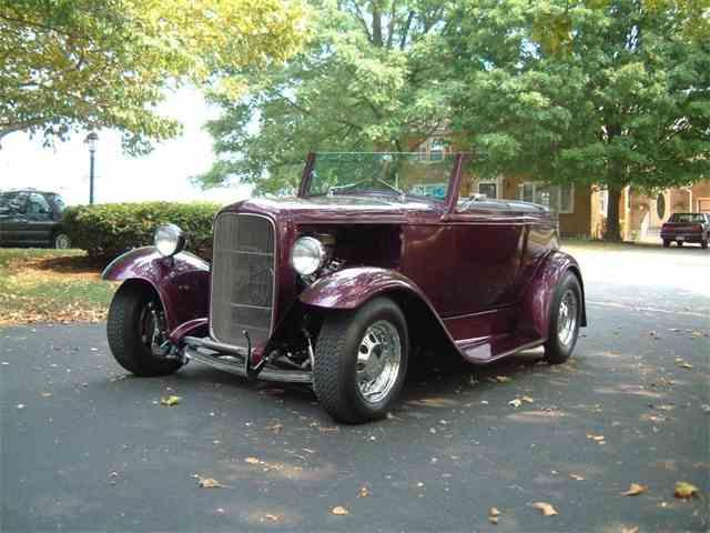 1931 Ford Victoria | 628138