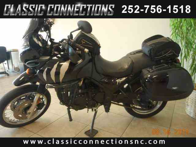 2003 Triumph Automobile | 628171