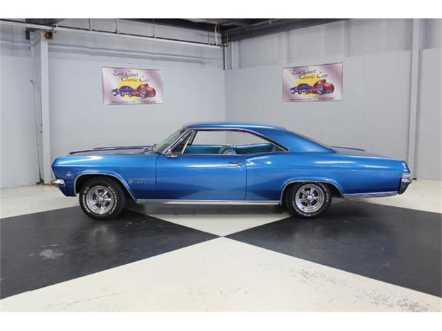 1965 Chevrolet Impala | 628371