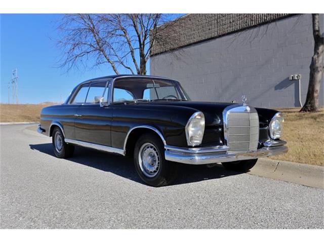 1966 Mercedes-Benz 250SE | 628429