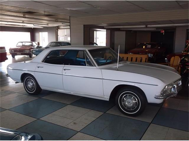 1966 Chevrolet Corvair | 628432
