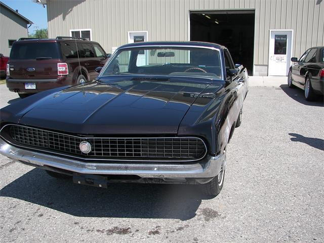 1970 Ford Ranchero | 628630