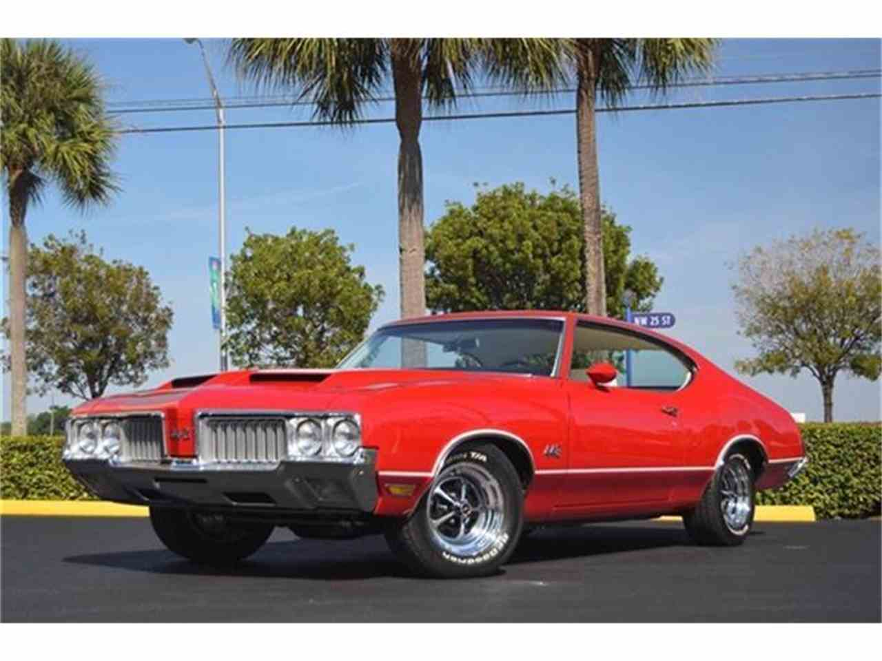 1970 oldsmobile 442 for sale cc 629284. Black Bedroom Furniture Sets. Home Design Ideas