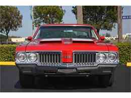 1970 Oldsmobile 442 for Sale - CC-629284