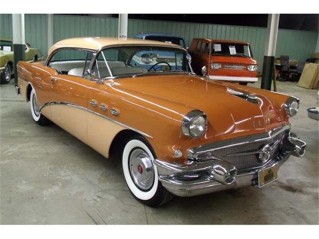 1956 Buick Special | 629326