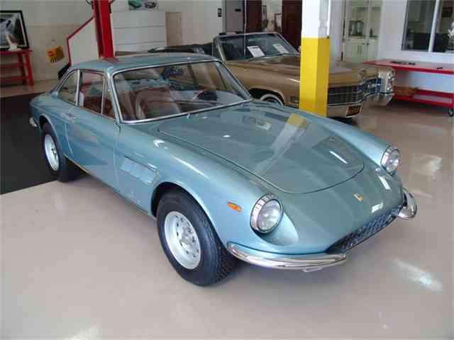 1967 Ferrari 330 GTC | 629335
