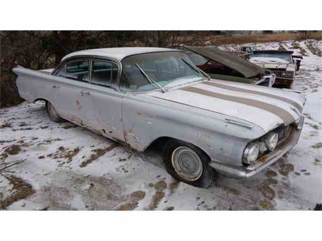 1959 Oldsmobile Super 88 | 629538