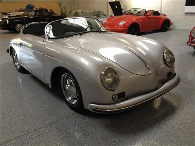 1957 Porsche 356 | 629645