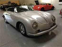 1957 Porsche 356 - CC-629645