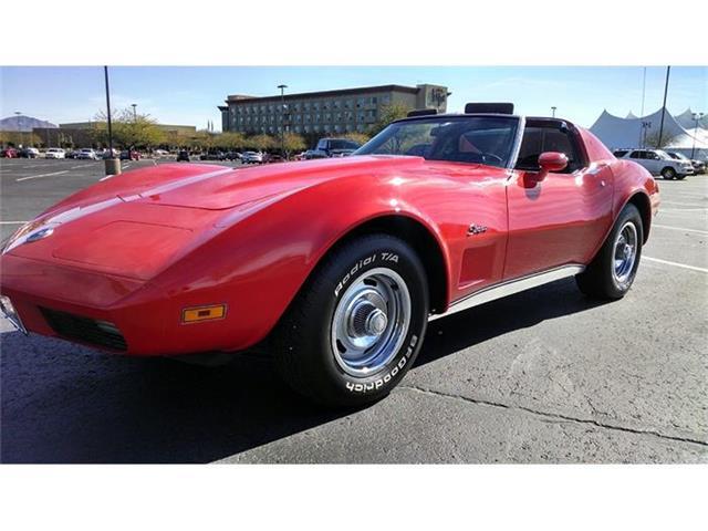 1974 Chevrolet Corvette | 629857