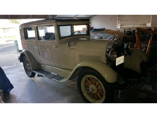 1928 Essex Super Six | 629876