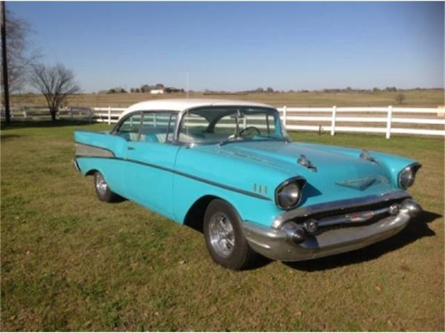 1957 Chevrolet Bel Air | 629885