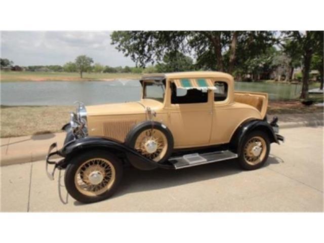 1931 Chevrolet Deluxe | 629889