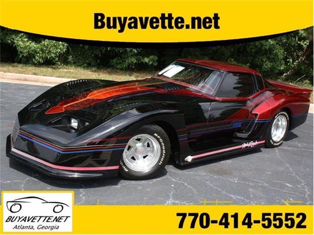 1980 Chevrolet Corvette | 631296