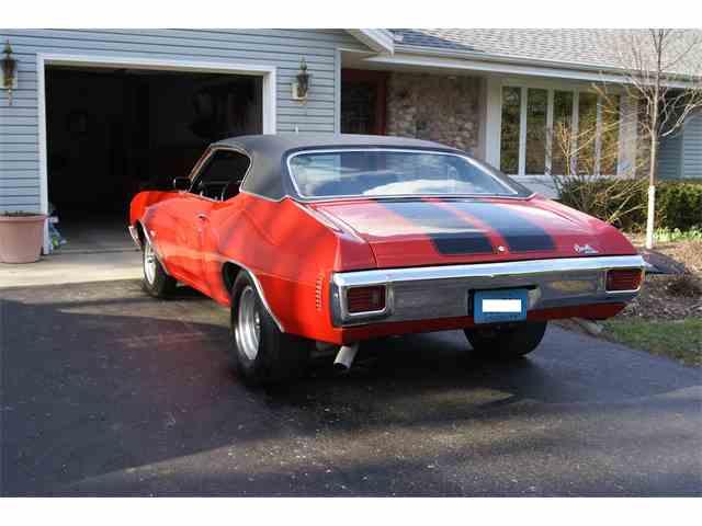 1970 Chevrolet Chevelle SS | 631552