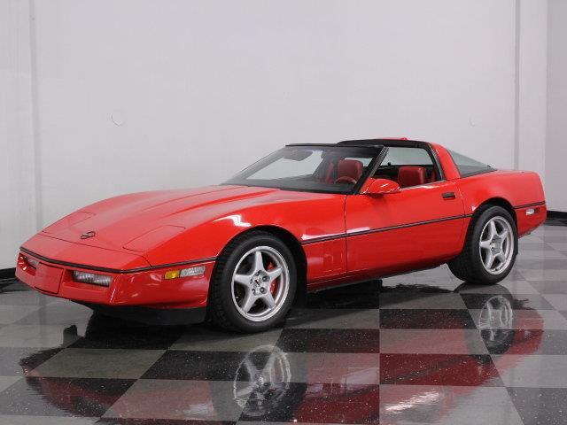 1988 Chevrolet Corvette | 631718