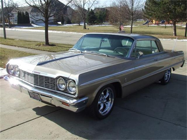 1964 Chevrolet Impala | 631776