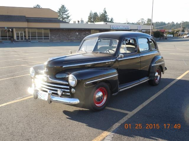 1948 Ford Fordor | 632053