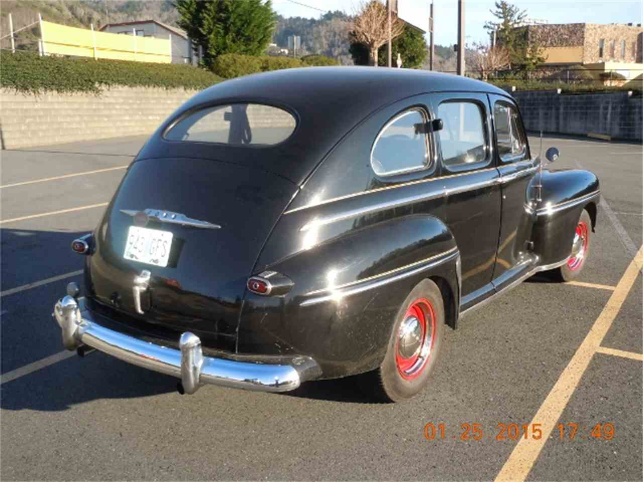 Large Picture of '48 Fordor - DJP1