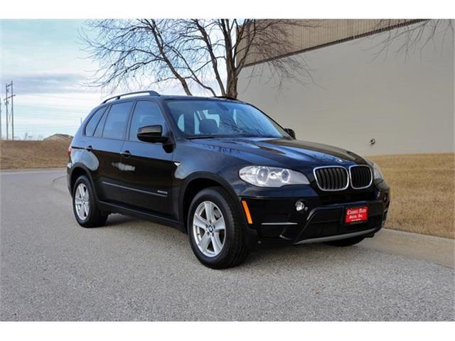 2012 BMW X5 | 632058