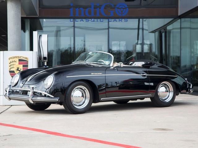 1957 Porsche 356 | 632188