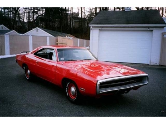 1970 Dodge Charger   632275