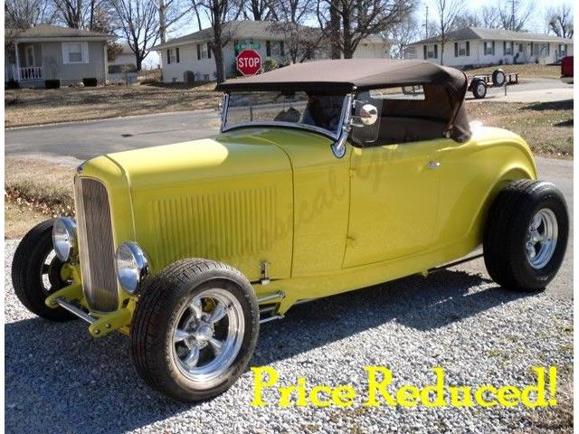 1932 Ford Highboy | 632315