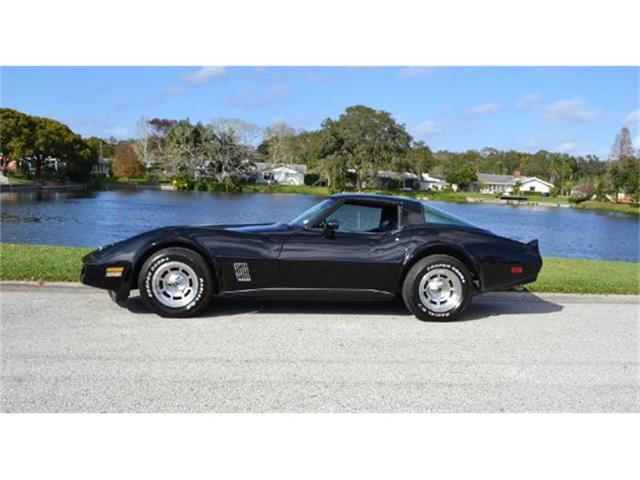1980 Chevrolet Corvette | 632405