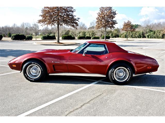 1974 Chevrolet Corvette | 632578