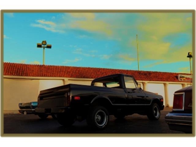 1968 Chevrolet C/K 10 | 632651