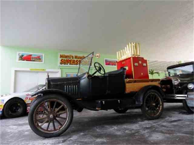 1922 Ford Model T | 632652