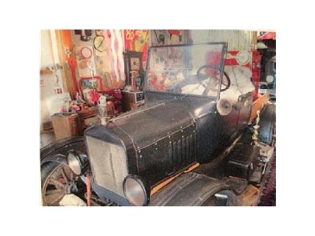1922 Ford Model T   632652