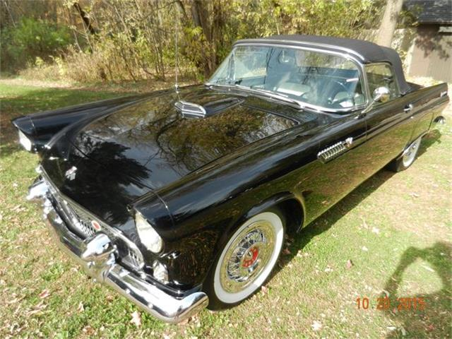 1955 Ford Thunderbird | 632840