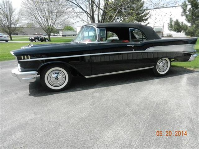 1957 Chevrolet Bel Air | 632845