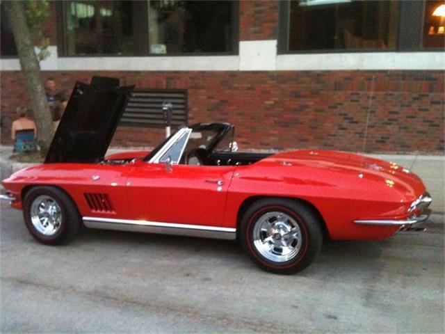 1967 Chevrolet Corvette | 632861