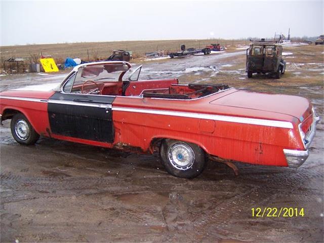 1962 Chevrolet Impala | 632909
