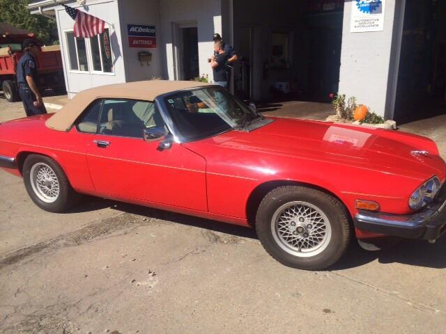 1989 Jaguar XJS | 630337