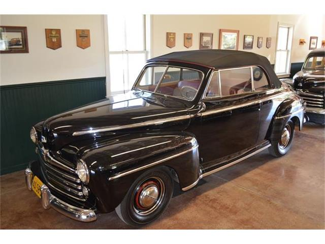 1947 Ford Super Deluxe   633943