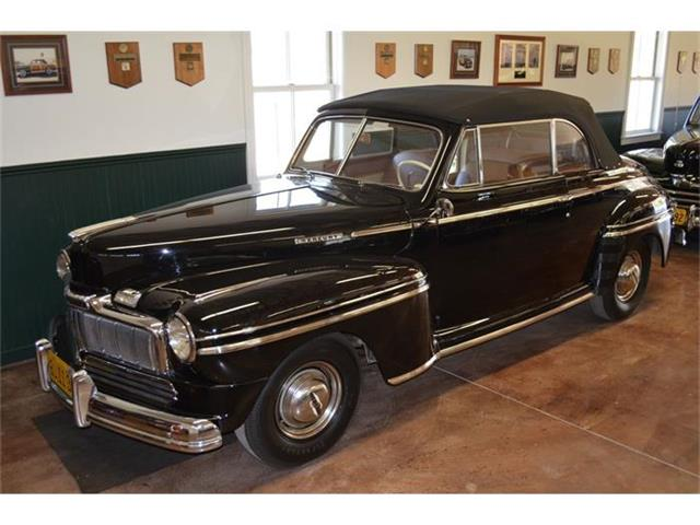 1948 Mercury Convertible | 633946