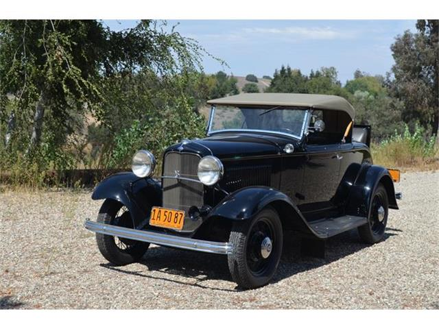 1932 Ford Roadster | 633953