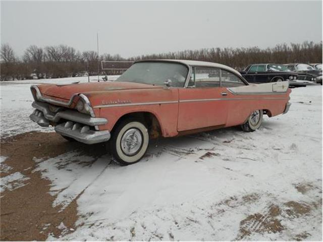 1957 Dodge Royal Lancer | 634281